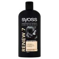 SYOSS Renew 7 Šampon na vlasy 500 ml