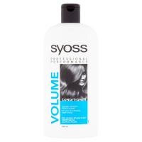SYOSS Volume Balzám na vlasy 500 ml