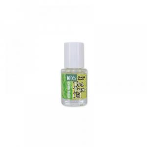 Tea Tree oil 100 % 15 ml Pharma Grade
