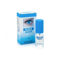 TEARS AGAIN oční sprej s lipozomy 10 ml