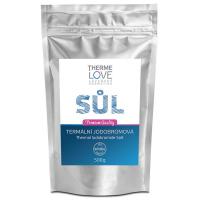 THERMELOVE Termální jodobromová sůl 500 g