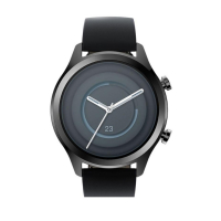 TICWATCH C2+ Onyx Black chytré hodinky