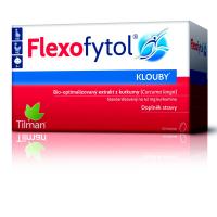 TILMAN Flexofytol 60 kapslí