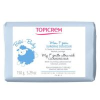TOPICREM Tuhé mýdlo pro děti My 1rst Gentle Ultra-Rich Bar 150 g