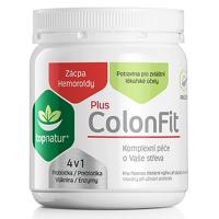 TOPNATUR ColonFit Plus prášek 180 g