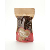 TOPNATUR Müsli srdcem Belgická čokoláda&Brusinky 350 g