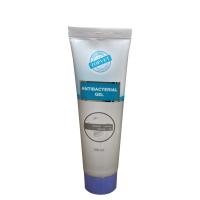 TOPVET Antibakteriální čistící gel na ruce Hedvábí 100 ml