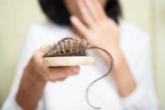 Trápení s vlasy - II. část (Vyšetření v Centru zdravých vlasů)