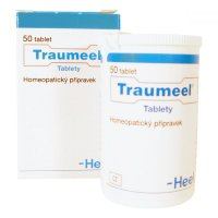 TRAUMEEL 50 tablet
