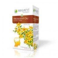 MEGAFYT  Léčivý Třezalkový čaj  20 x 1,5 g