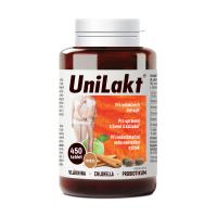 UNILAKT se skořicí 450 tablet