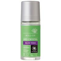 URTEKRAM BIO Deodorant roll on aloe vera 50 ml
