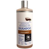 URTEKRAM BIO Hydratační šampon s kokosovým nektarem 500 ml