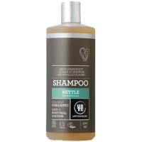 URTEKRAM BIO Kopřivový šampon proti lupům 500 ml