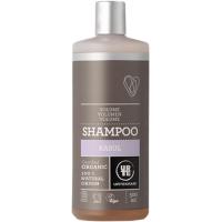 URTEKRAM BIO Šampon na objem rhassoul – marocký jíl 500 ml