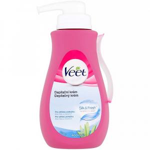 VEET Depilační krém pro citlivou pokožku 400 ml