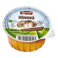 DRUID Vegetariánská pomazánka S hlívou ústřičnou 100 g
