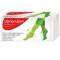 VENORUTON Forte 500 mg 60 tablet