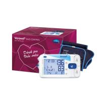 VEROVAL Duo Control tonometr digitální dárkové balení