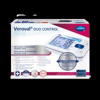 VEROVAL DuoControl Large Digitální pažní tlakoměr