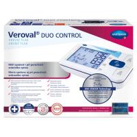 VEROVAL DuoControl M Digitální pažní tlakoměr