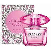 VERSACE Bright Crystal Absolu – Parfémovaná voda pro ženy 90 ml