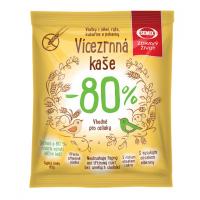 SEMIX Vícezrnná kaše -80% 65 g