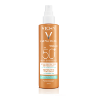 VICHY Capital Soleil Multi-protekční sprej SPF 50+ 200 ml