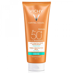 VICHY Capital Soleil SPF 50+ Family Milk 300 ml