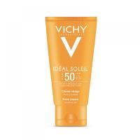 VICHY Ideál Soleil ochranný krém na obličej SPF 50+ 50 ml