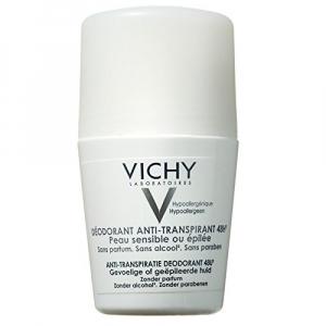VICHY Deo Roll-on antiperspirant 48h 50ml
