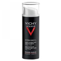VICHY Homme Hydra Mag C+ péče proti známkám únavy pleti 50 ml