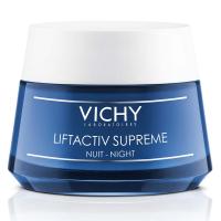 VICHY Liftactiv Supreme noční krém 50 ml