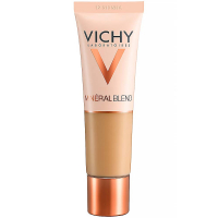 VICHY Minéralblend Make-Up  FdT 12 Sienna 30 ml