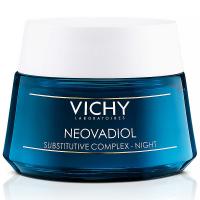 VICHY Neovadiol Compensating Complex noční pokroková péče 50 ml