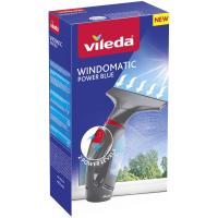 VILEDA Windomatic power boost vysavač na okna s extra sacím výkonem