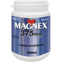 VITABALANS Magnex 375 mg 180 tablet