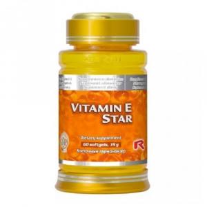 STARLIFE Vitamin E Star 60 tablet
