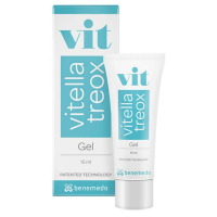 VITELLA Treox Gel 15 ml