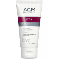 ACM Vitix Gel pro regulaci pigmentace 50 ml