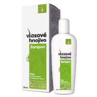 SIMPLY YOU Vlasové hnojivo šampon 150 ml