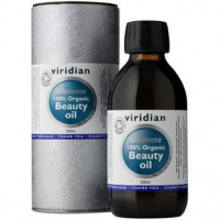 VIRIDIAN Nutrition Ultimate Beauty Oil 200 ml