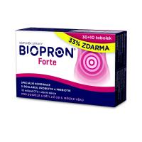 WALMARK Biopron Forte 30 + 10 tobolek