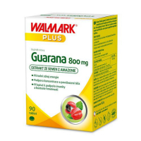 WALMARK Guarana 800 mg 90 tablet