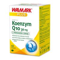 WALMARK Koenzym Q10 30 mg 60 tobolek