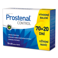 WALMARK Prostenal Control 70+20 tablet PROMO 2020