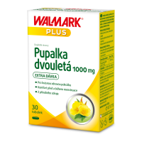 WALMARK Pupalka dvouletá 1000mg 30 tobolek