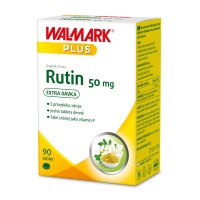 WALMARK Rutin 50 mg 90 tablet