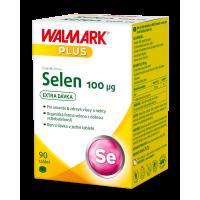 WALMARK Selen 100 µg 90 tablet