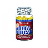 Weider Beta-Glucan 120 kapslí